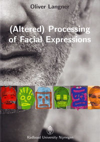Cover Altered Processing of Facial Expressions